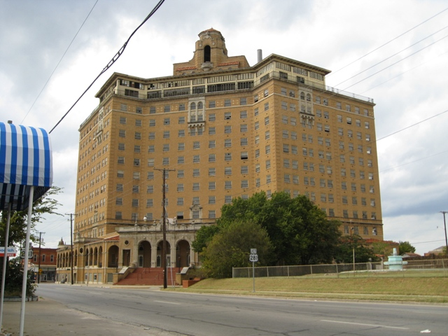 Baker Hotel<br>